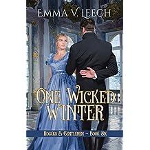 One Wicked Winter (Rogues and Gentlemen Book 6)