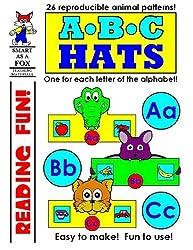 ABC Headband Hats by Dwayne Kohn (2013-10-06)