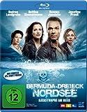 Bermuda - Dreieck Nordsee [Alemania] [DVD]