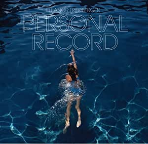 Personal Record [VINYL]