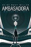 Ambasadora Book One - Marked By Light