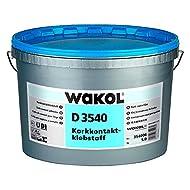 Kontaktkleber Korkkontaktkleber 0,8 kg für Klebekork Printkork Korkplatten usw. Wakol