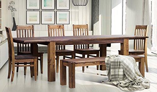 sideboard nussbaum massiv bestseller shop f r m bel und einrichtungen. Black Bedroom Furniture Sets. Home Design Ideas