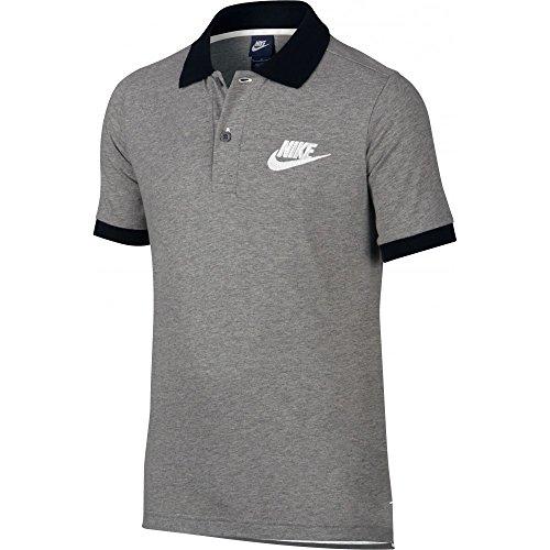 Nike B Nsw Polos Matchup - Camiseta de manga corta para niño, color g