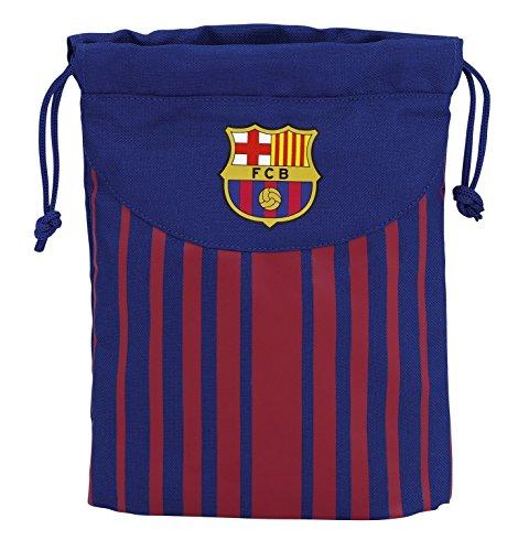 Futbol Club Barcelona – Saquito merienda (SAFTA 811729237)