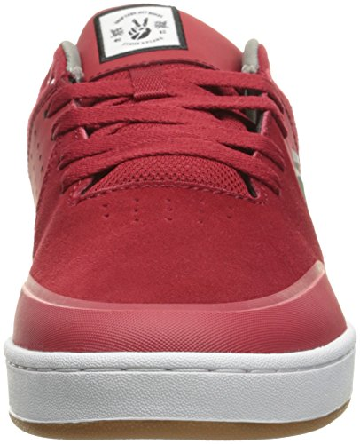 CHAUSSURES ETNIES MARANA XT NOIRES GOMME red
