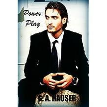 Power Play (English Edition)