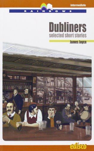 Dubliners. Selected short stories. Con CD Audio. Con espansione online