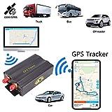 Best Rastreo GPS para los coches - GPS Rastreador TK103A, versión de Control de PC Review
