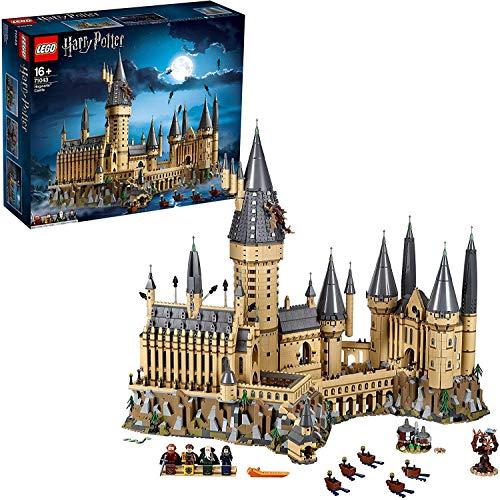 LEGO Harry Potter TM-Castillo de Hogwarts