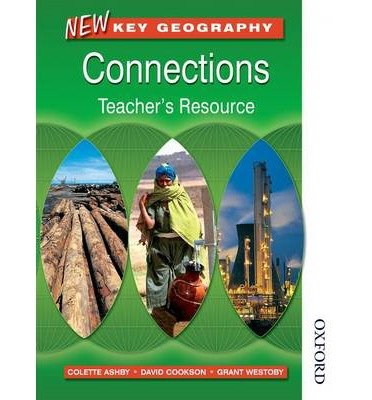 [(New Key Geography: Connections - Teacher's Resource with CD-ROM)] [Author: David Waugh] published on (September, 2006)