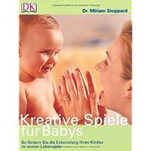 Kreative Spiele für Babys