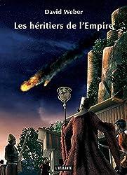 Les héritiers de l'Empire: Le Triptyque de Dahak, T3