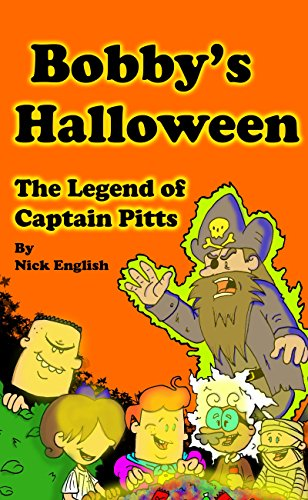 e Legend of Captain Pitts (English Edition) ()