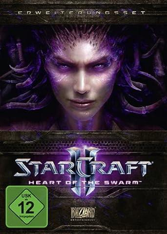 StarCraft II: Heart of the