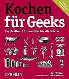 Titelbild Kochen für Geeks