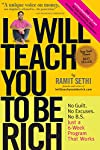I Will Teach You To Be Rich (E...