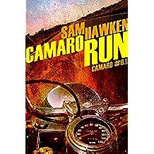 Camaro Run: (Camaro #0.1) (English Edition)