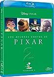 Los Mejores Cortos Pixar Vol2