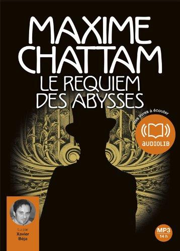 Le Requiem des abysses: Livre audio 2 CD MP3