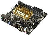 Asustek Computer n3050i-c Celeron N3050mITX VGA + SND + GLN + U3SATA6GB/S DDR3IN