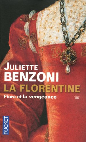 La Florentine, tome 1 et 2