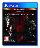 Metal Gear Solid V: The Phantom Pain (PS4) [Edizione: Regno Unito]