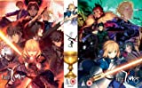 Fate Zero Pt 1 - Collectors Edition [DVD]
