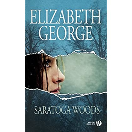 Saratoga Woods - The Edge of Nowhere 1