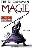 Magie (Vorgeschichte zu DIE GILDE DER SCHWARZEN MAGIER, Band 1)
