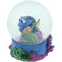 Dory con Nemo–Bola de nieve