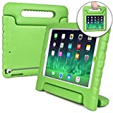 Best Ipad Cases Ruggeds - iPad Air kids case, COOPER DYNAMO Rugged Heavy Review