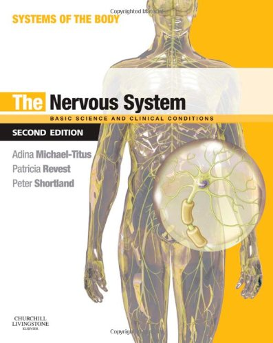 the-nervous-system-systems-of-the-body-series-2e