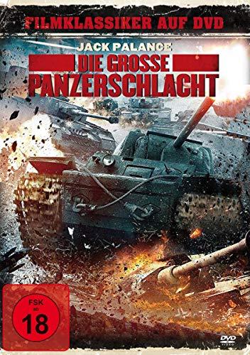 Die große Panzerschlacht