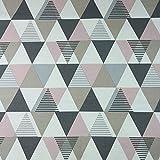 McAlister Textiles - Copenhagen Kollektion | Vita Stoff mit