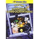 El Pato Lucas En El Pato Cazafantasmas
