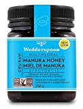 Wedderspoon Manuka Honey K Factor 12 500g