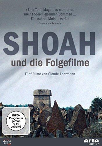 Shoah und die Folgefilme [6 DVDs]