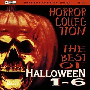 Best of Halloween 1-6