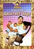Rock-a-Bye Baby (1958) [DVD]