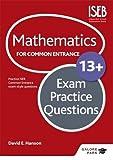 Mathematics for Common Entrance 13+