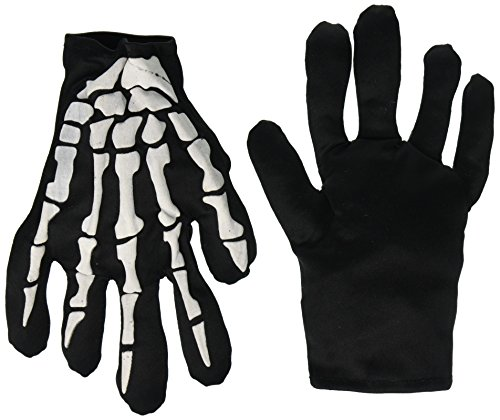 Forum Novelties 40133 Skeleton Gloves Gifts & Costumes