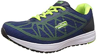 Force 10 (from Liberty) Men's Green Running Shoes - 6.5 UK/India (40 EU)