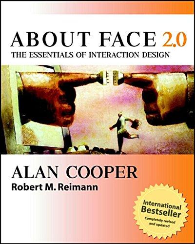 Preisvergleich Produktbild About Face 2.0: The Essentials of Interaction Design