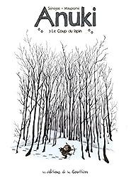 Anuki, Tome 3 : Le coup du lapin