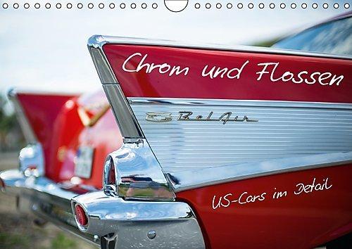 chrom-und-flossen-us-cars-im-detail-wandkalender-2017-din-a4-quer-front-und-heckansichten-klassische