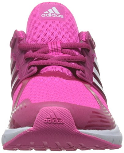 adidas Damen Duramo 8 W Laufschuhe Pink (Shock Pink/ftwr White/bold Pink)