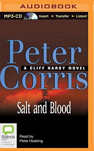 Salt and Blood