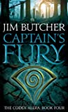 Captain's Fury: The Codex Alera: Book Four (English Edition)...