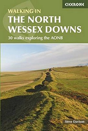 eBookStore Library: Walking in the North Wessex Downs (Cicerone Walking Guides) PDB